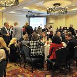 Behind the Scenes: Photos of San Antonio's Outstanding Lawyers Award Luncheon (Slideshow)