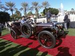 Arizona Concours draws top specimens from carmaker elite