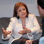 Gov. Martinez puts an end to special-session speculation