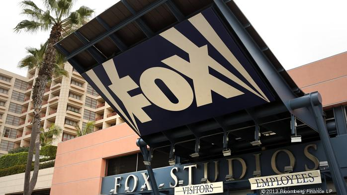 Law: Fox reaches $2.5 million settlement with former contributor