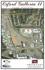 <strong>Trezevant</strong> to build $35M retail center in Oxford