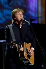 <strong>Paul</strong> <strong>McCartney</strong> to perform at Nats Park July 12