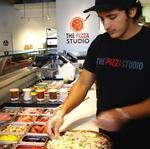 Phoenix's CityScape adding Pizza Studio, V's Barbershop