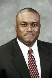 Thornell Williams Jr.