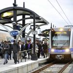 Charlotte transit close to taking next step in rail expansion