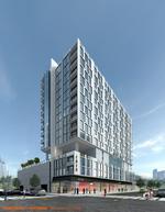 Tony Giarratana announces plans for another Midtown apartment tower
