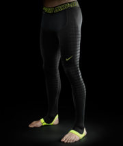 The new Nike product is designed to be worn after a tough workout and aid the recovery process.