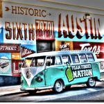 Mix of football, business lands Austin entrepreneur airtime on ESPN, NFL Network