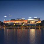 ASU picks architects, construction teams for Sun Devil Stadium renovations