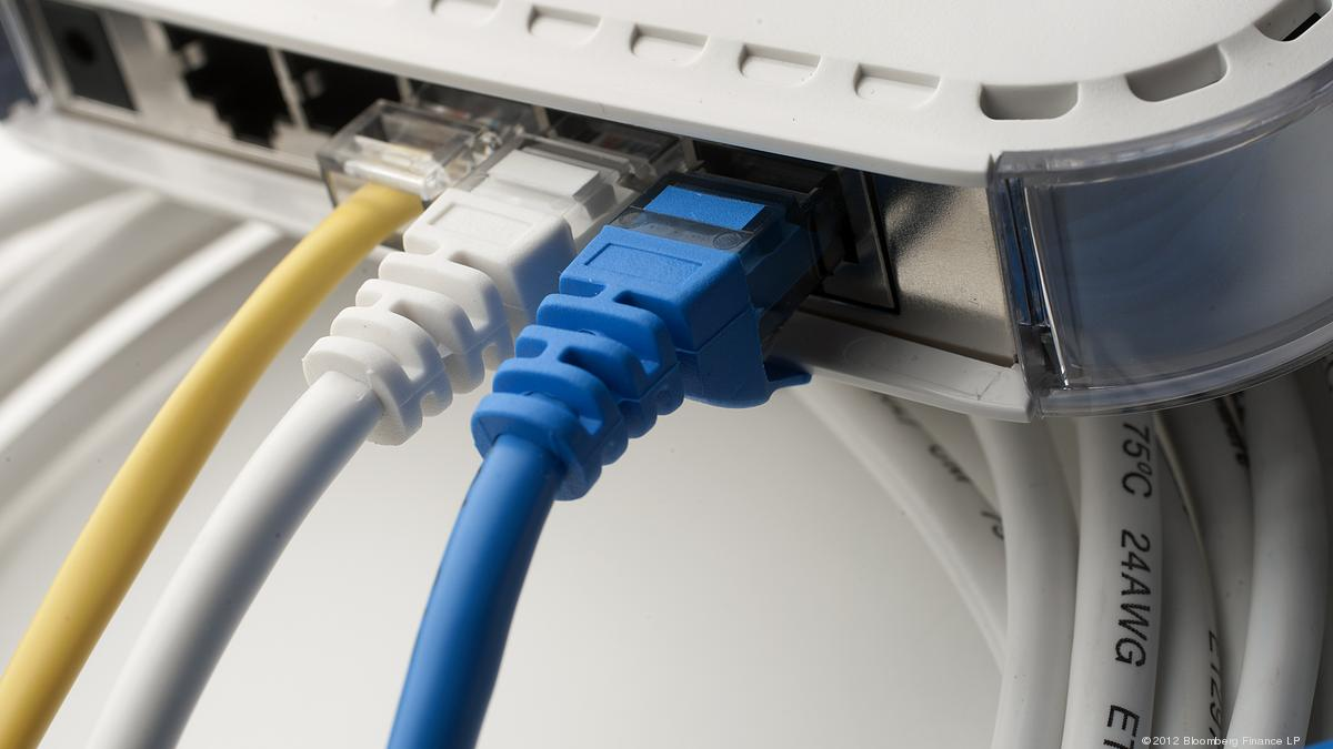 Att Google Others Fight For Gigabit Supremacy In The Triangle Uverse Jack Wiring Business Journal