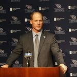 Titans fire head coach <strong>Ken</strong> <strong>Whisenhunt</strong>