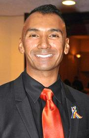 Miami Beach Gay Pride hired Ivan Cano as festival director.