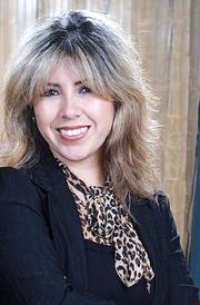The Global Trade Chamber promoted Maria-Renee Davila to CEO.