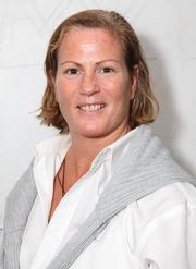 Miami Beach Gay Pride hired Kristin Klein as director.