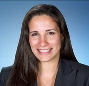 Junior Achievement of South Florida named Jaimie Leon a board member.