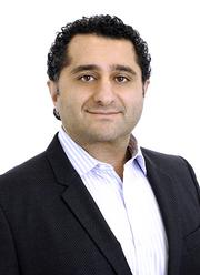 Terrazas River Park Village hired Michael Sadov as director of sales.