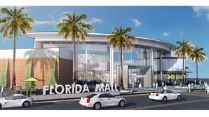 Florida Mall adds 3 first-to-market specialty concepts