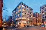 Suffolk U to sell Beacon Hill building amid broader consolidation