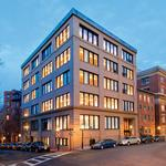 Suffolk University sells <strong>Fenton</strong> Building for $15M