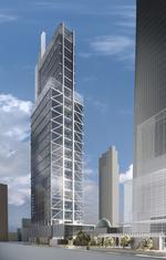 Comcast, Liberty Property to construct new $1.2B skyscraper