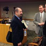 Cover Oregon's <strong>Goldberg</strong>: April 1 enrollment deadline is achievable