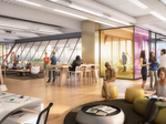 Comcast reveals plans for startup accelerator in its second Philadelphia tower