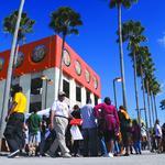 Hoping $74 million <strong>will</strong> make Florida a destination, not a passthrough