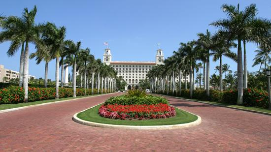 Palm Beach County: Tourism spending is up