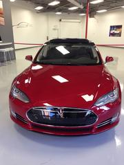 Atlanta is a growing market for Tesla.