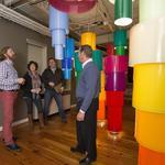 Triad textile firm investing $25M+ in new design center