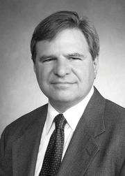 Frank Steeves, executive vice president, general counsel and secretary