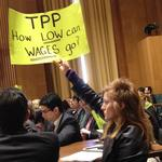Fate of fast-track trade bill uncertain; without it, TPP isn't going anywhere