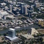 JLL: Investors may circle downtown Sac