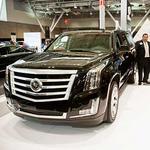 U.S. wins WTO case against China over duties on U.S. autos, SUVs