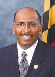 A 1981 graduate of Johns Hopkins, Michael Steele was the Maryland Lieutenant Governor to Gov. Robert Ehrlich.