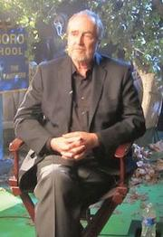 """A 1964 graduate of Johns Hopkins, Wes Craven is a horror movie director best known for """"A Nightmare on Elm Street"""""""