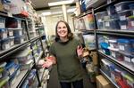 Linda Kekelis: Executive Director, Techbridge