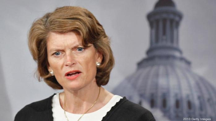Health care: Murkowski has 'no second thoughts'