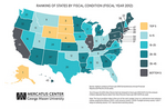 NJ ranks dead last in fiscal condition; PA, DE not much better