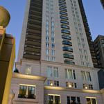 The Langham and Waldorf Astoria Chicago among nation's best hotels, per U.S. News