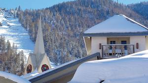 Taos Ski Valley first ski resort to get this sustainability recognition