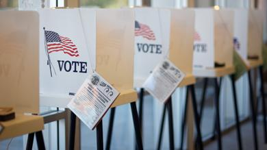Central Texas elections may yield business opportunities - Austin Business  Journal