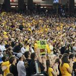 Business leaders: WSU ready for move to AAC