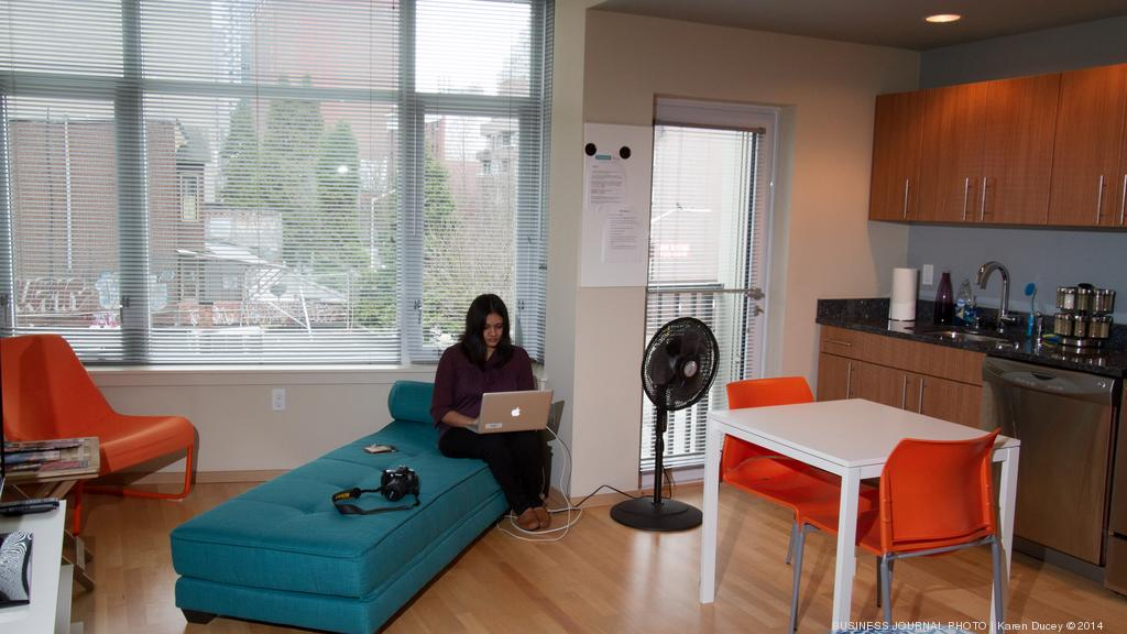 Airbnb Begins Collecting Taxes In Washington State Seattle To