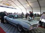 Charities, vendors benefit as Barrett-Jackson attendance booms in new Scottsdale facility