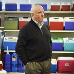 Igloo buys food storage company, names new president