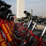Bankrupt supplier to Capital Bikeshare has a new owner