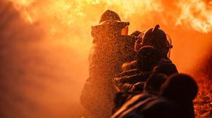 4-alarm fire levels nearly 100-year-old Cincinnati business