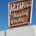 A $15 million makeover takes shape at Park Road Shopping Center