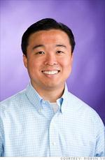 Gideon Yu steps down as 49ers president